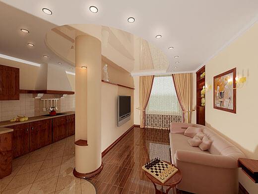 Ремонт квартир в Пензе